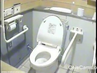 Toilet Cam  new