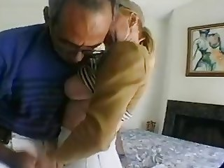 Mature Adriana and Alex - USA