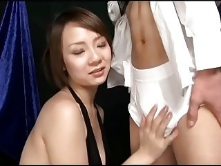 handjob asian style