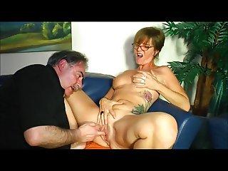 German Amateur Couple II