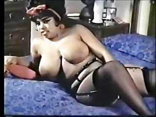 Buxom Ebony Babe
