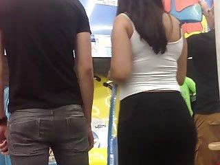 Very good girl big ass