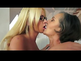 Old and Young Lesbians BVR