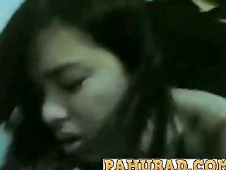 Pretty Pinay scandal - Sheryl kantutera