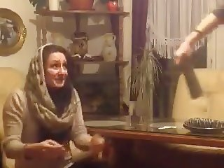 Sexy Bosnian Arab dance