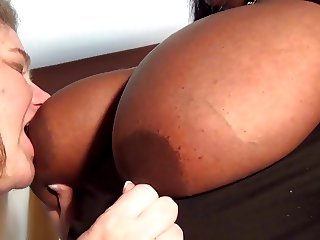 Breast Worshiping At Its Finest - Vii