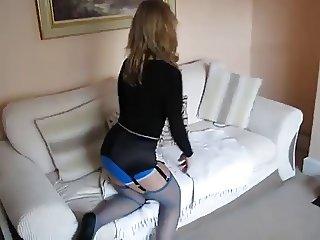 196 girdle mature underwear mieder