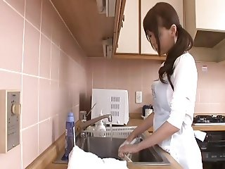 Dirty Minded Wife 1-Akari Asagi-by PACKMANS