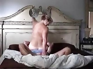 Mature Couple On Hidden Camera 5