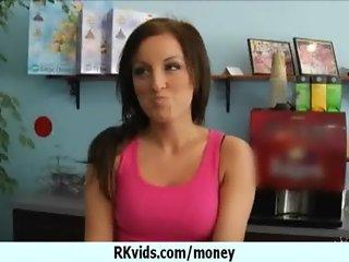 Sex for money 1