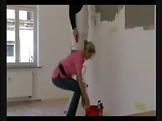 BitchNr1 : Den Maler verfuehrt