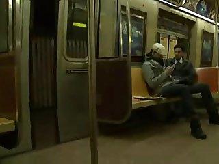 A Train Oral