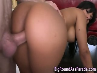 Fetish hoes bouncing on dick
