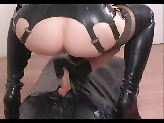 Wet Rubber
