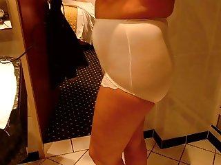 Girdle - Panty