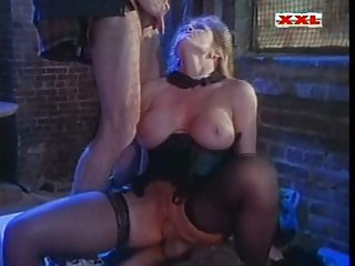 Anita Cannibal - Flesh For Fantasy