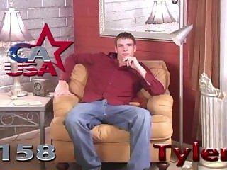 Classic CAUSA 158 Tyler