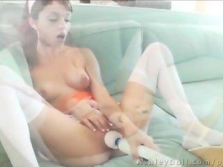 Ashley Doll Retro Hitachi