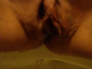 Dirty toilet piss