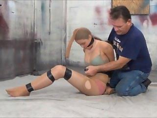 Ashton Monroe Pantyhose Encasement
