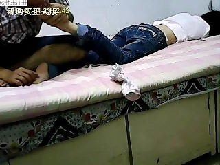 tickle girlfriend china 06