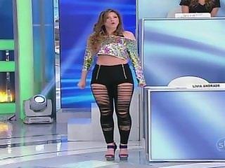 Big Ased Brazilian Livia Andrade