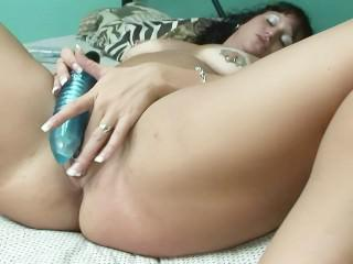 HOT WET LATINAS - Scene 3