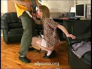 teacher Fucks a sexy student
