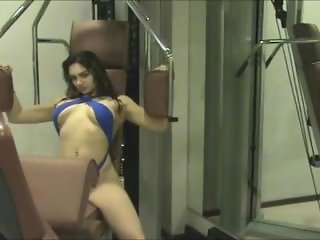 steamy workout