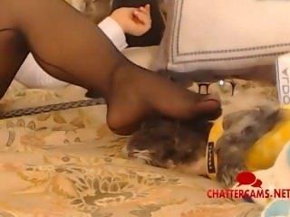 Oriental Slut Pussies