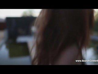 Robin Sydney - American Muscle (2014)