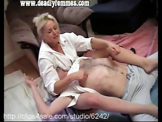 Smother at Clips4sale.com