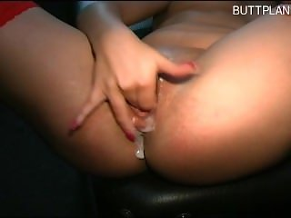 Daughter painful anal
