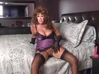 Sexy slip stocking