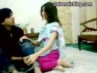Bangladeshi eden versity Girl