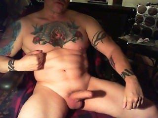 Tattoo Uncut Latin Daddy