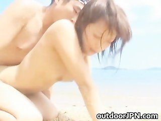 Super hot Japanese babes doing weird sex part6