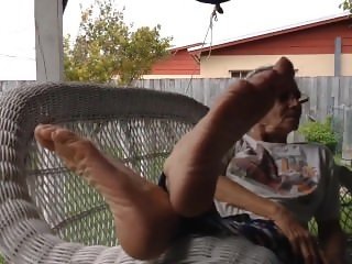 Marie's Dirty Socks And Clean Soles