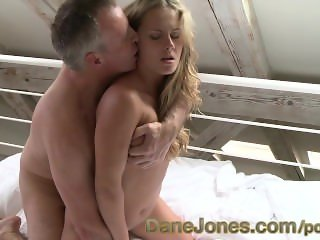 DaneJones Feelings of real passion experienced intimate sex