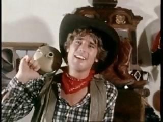 Harden's Cowgirls