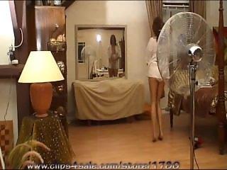 Astrid Dancing