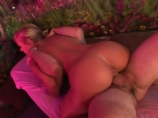Massage Oiled And Fucked