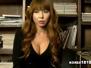 Korea1818 - Interview Sex (Real Authentic Korean Porn) [PornLeech.com]