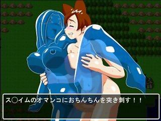 No_Pants plays Futanari Dragon Quest EP1 ふたなりドラゴ◯◯エスト 旅立ち篇 by ふたなりドラゴ〇〇エスト