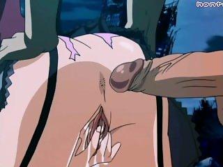 Hard Sex Hentai 3