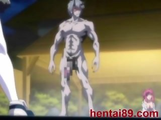nyouchuu Etsu Vol. 1 at hentai89.com