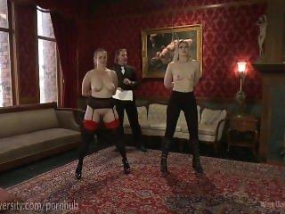BDSM Advanced Position Training