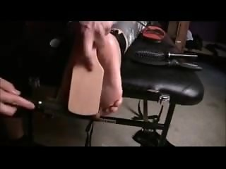 Toetied Tickle Torture Preview