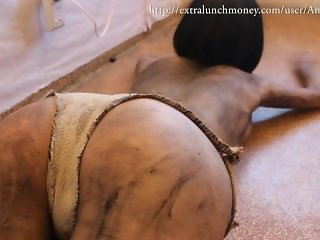 Amedee Vause - Dirty Slave Girl 3 (clip2)