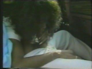 80s Retro Porn Blowjob